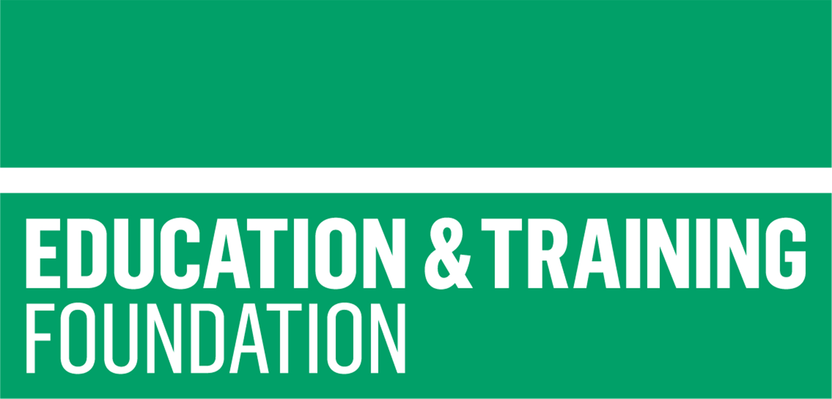 Outstanding Teaching, Learning and Assessment – Education & Training Foundation